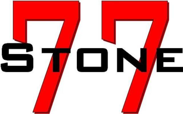 77 stone