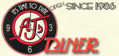 AJ's Diner