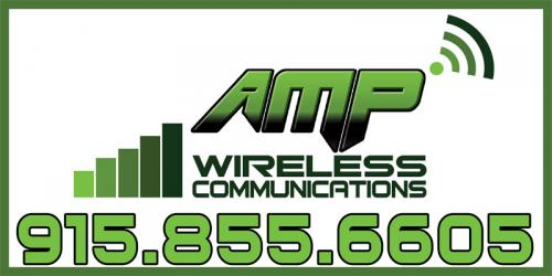 AMP Wireless Communications