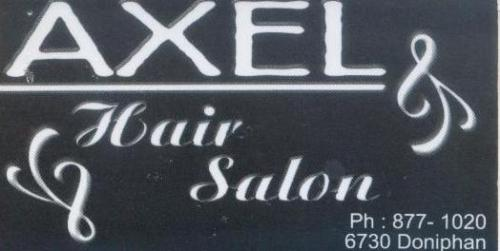 Axel Hair Salon