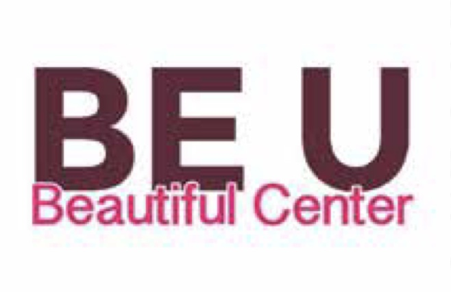 Be U Beautiful Laser Center logo