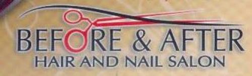 Before & After Hair and Nail Salon