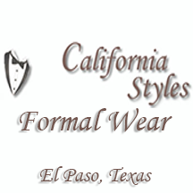 California Styles Formal wear
