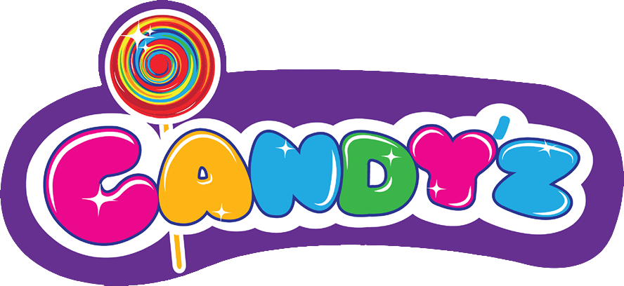 Candy'z Bar logo
