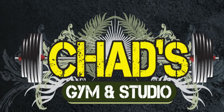 Chad's Gym & Studio