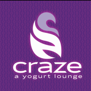 Craze Yogurt Lounge