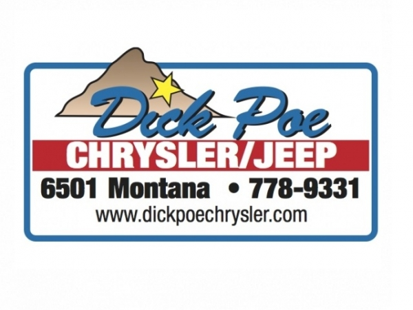 Dick Poe Chrysler Jeep