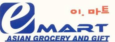 E Mart Asian Grocery and Gift
