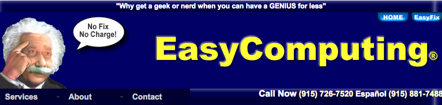 Easy Computing Llc