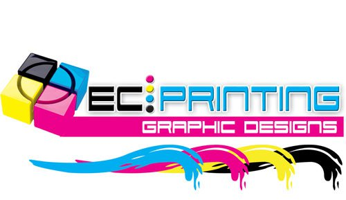 EC Printing Graphic Design