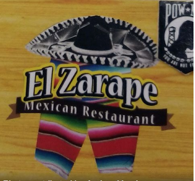 El Zarape Cafe & Mexican Food