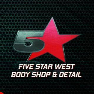 Five Star West Detail