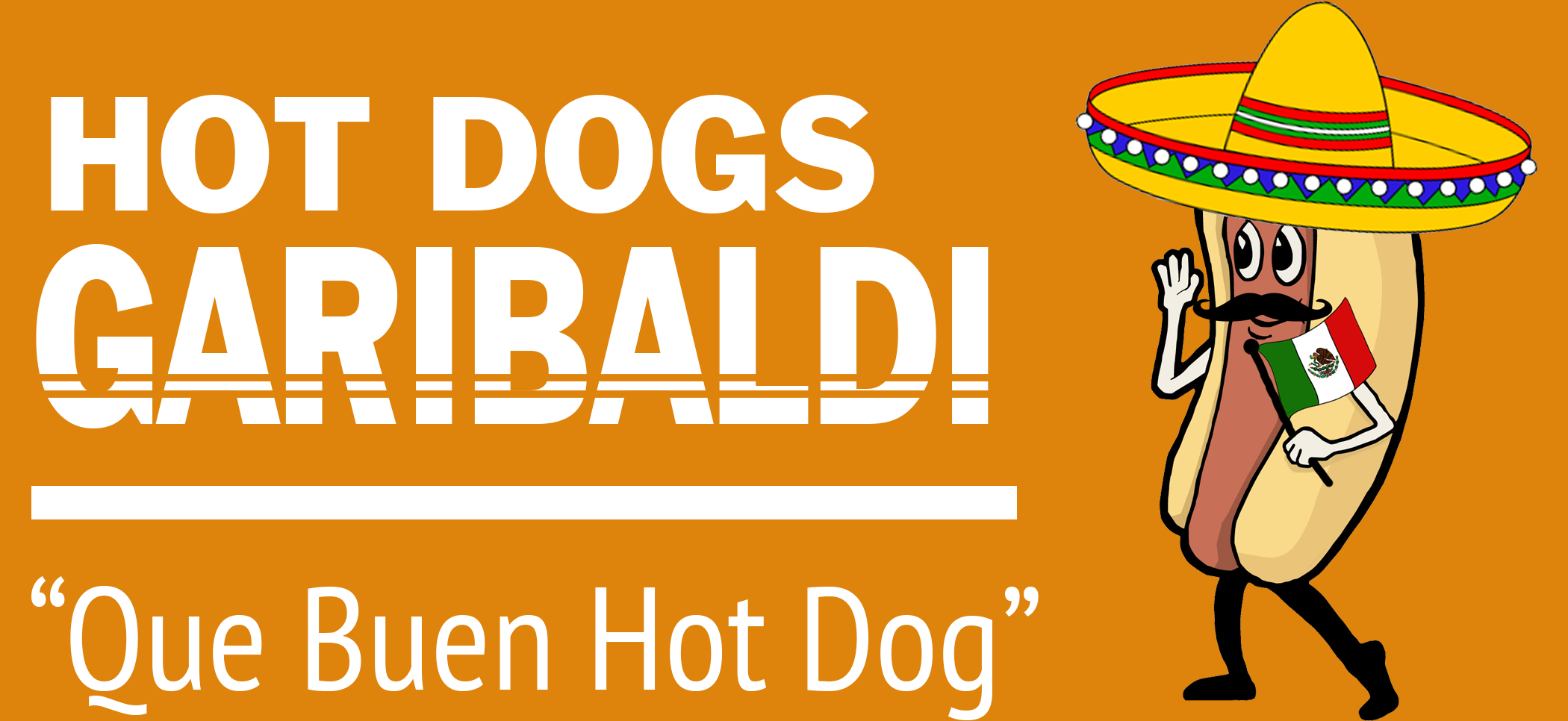 Hot Dogs Garibaldi
