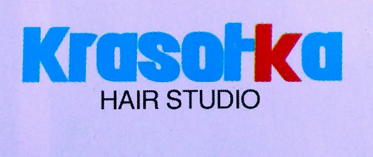 Krasotka Hair Salon logo