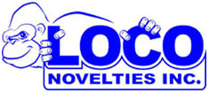 Loco Novelties Inc