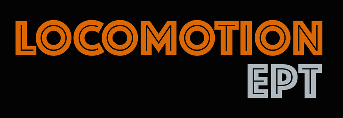 Locomotion EPT logo