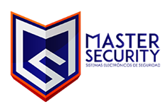 Master Security logo