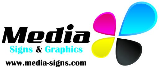 Media Signs & Graphics