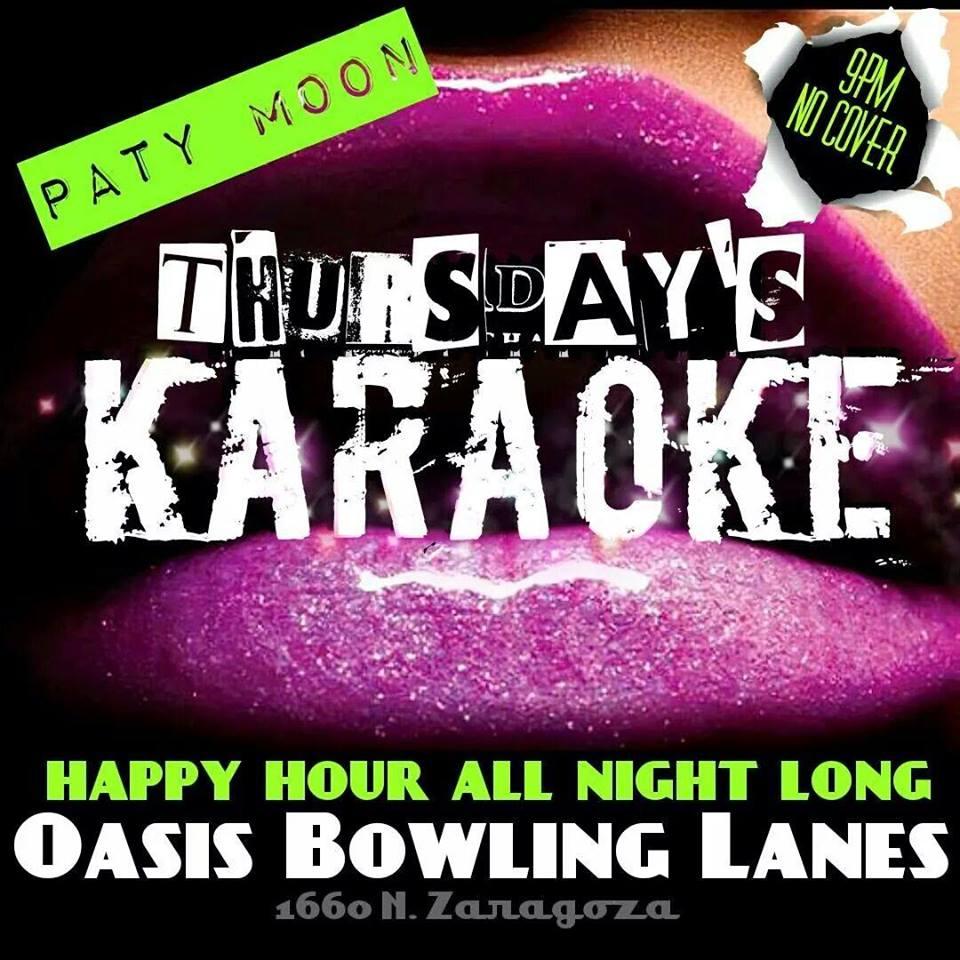 Paty Moon Karaoke & DJ