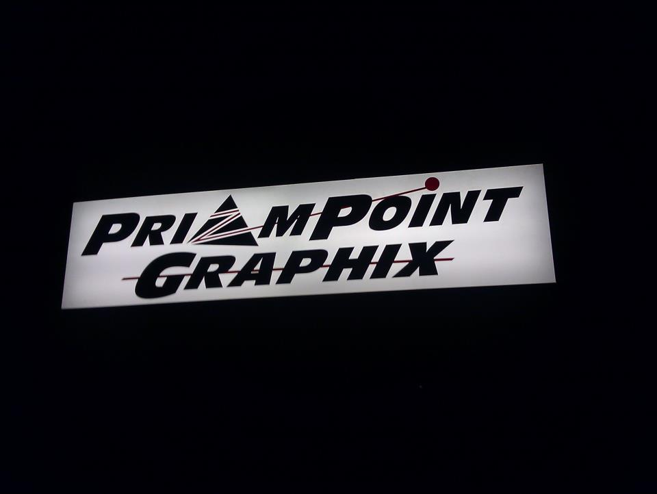Prizm Point Graphix