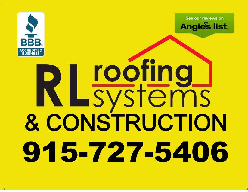 RL Roofing Systems