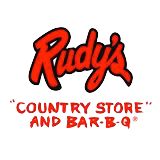 Rudy's Country Store and BBQ logo