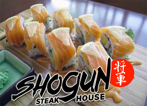 Shogun Steak House