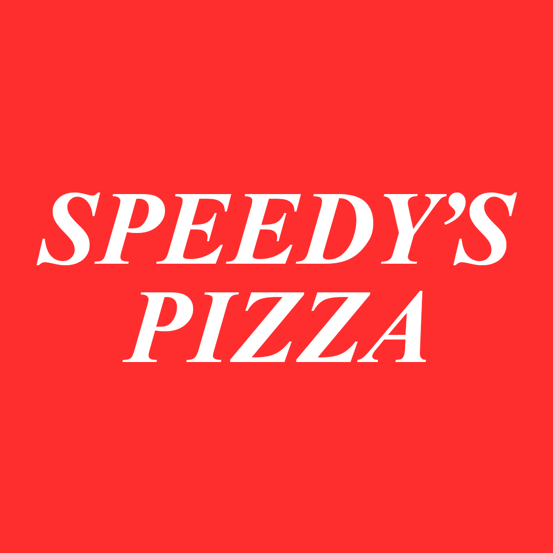 Speedy's Pizza