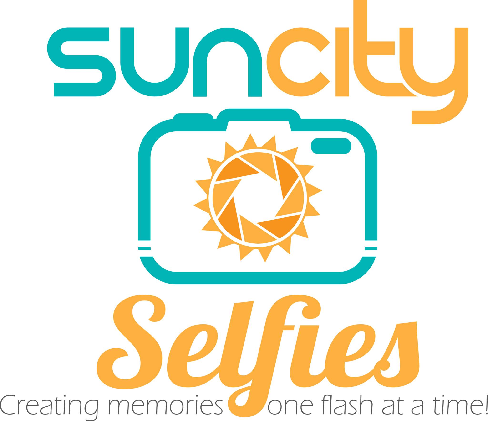 Sun City Selfies Photo Booth