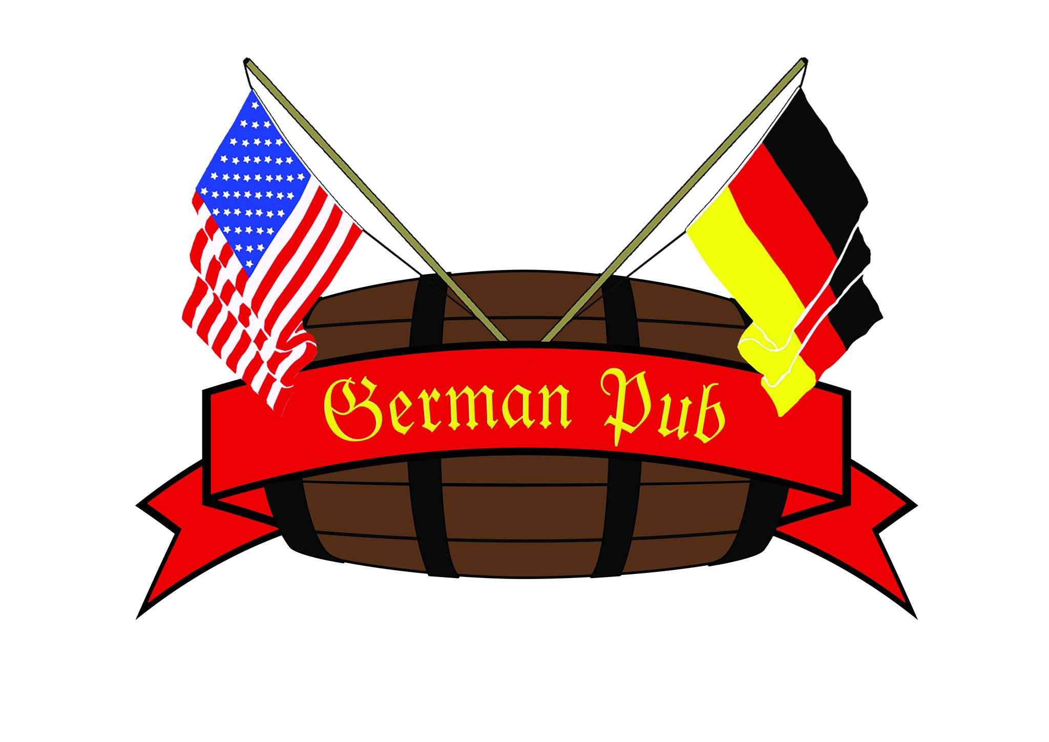 The German Pub
