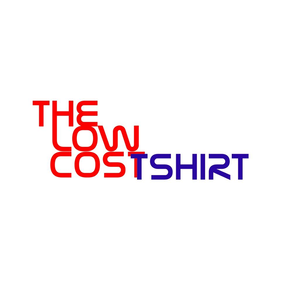 THE LOW COST TSHIRT