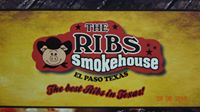 The Ribs Smokehouse