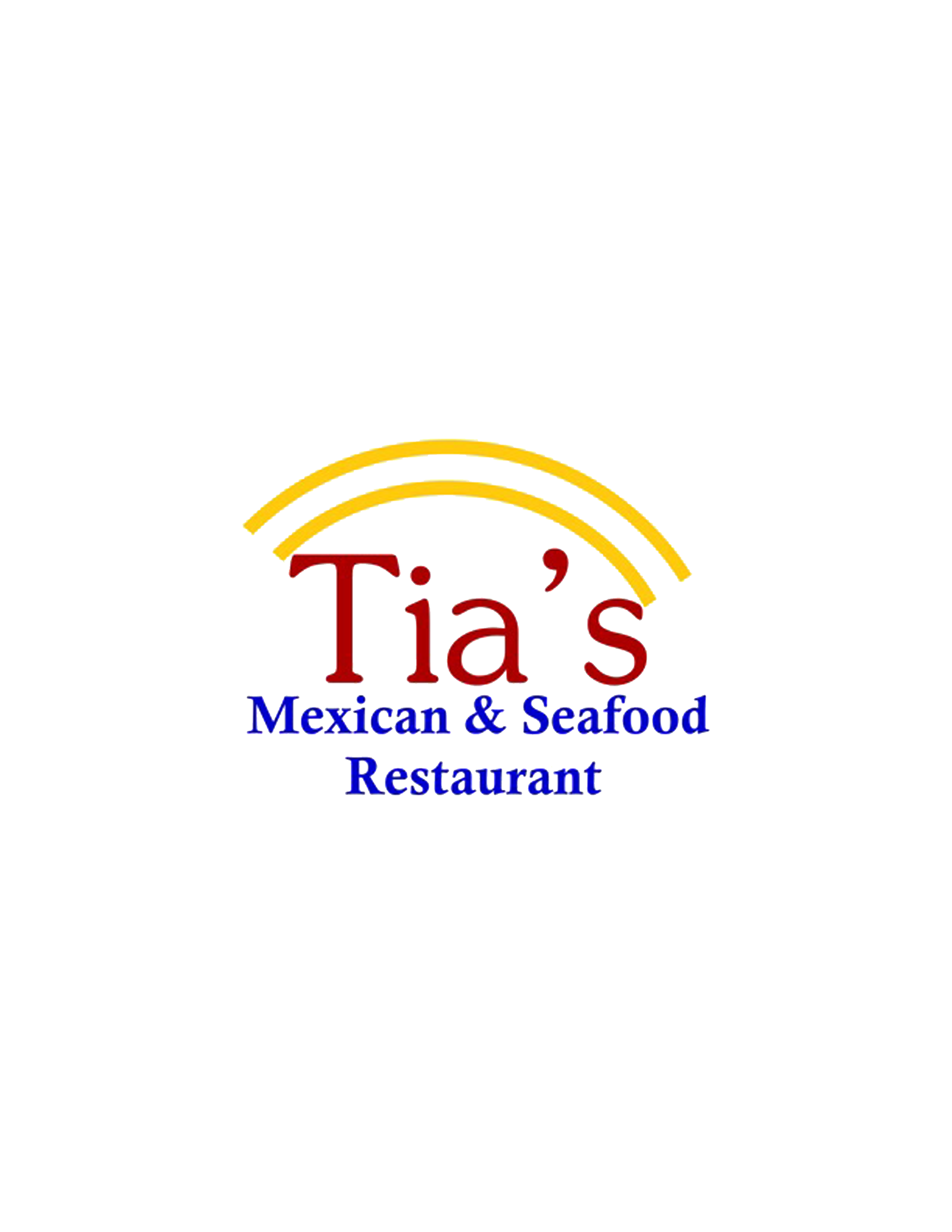 Tia's Mexican & Seafood