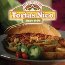 Tortas Nico El Paso