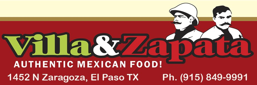 Villa y Zapata Restaurant