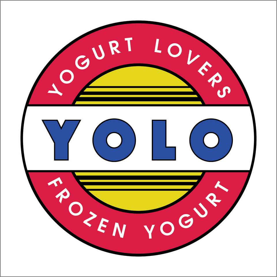 Yolo Frozen Yogurt